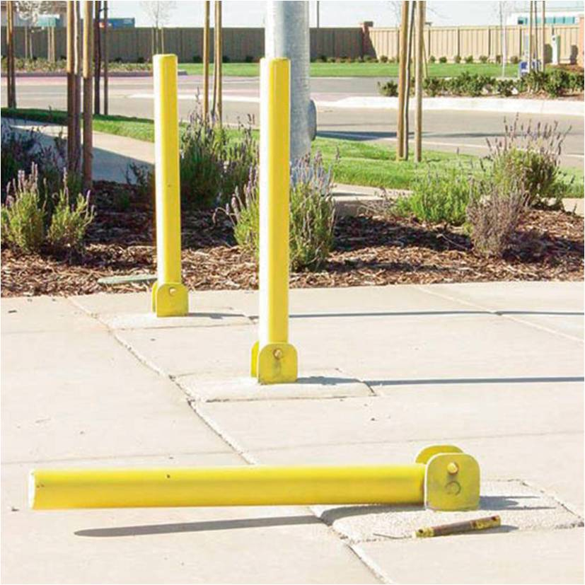 Specialty - Guard Posts